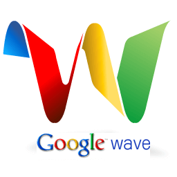 Logotipo de Google Wave