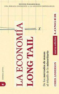 La Economía Long Tail de Chris Anderson