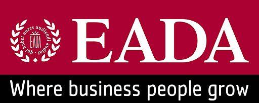Logo EADA
