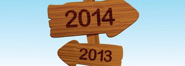 Pasando del 2013 al 2014 a ritmo de Social Media
