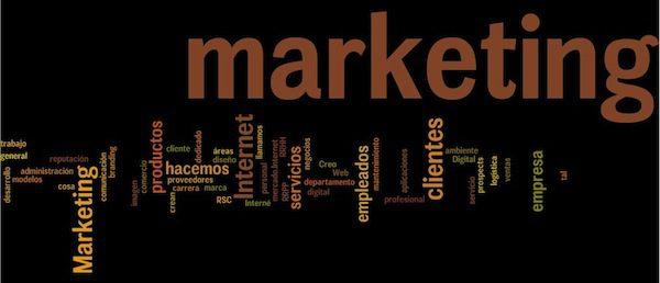 Qué es marketing (digital)