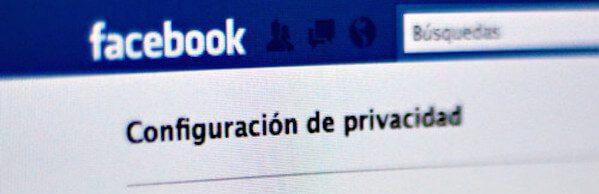 Privacidad, derechos de usuarios y facebook