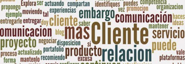 Cliente en el centro de la estrategia de negocio