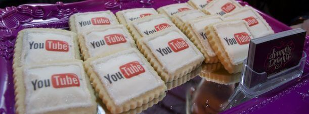 Youtubers, censura e influencers