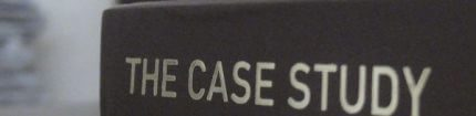 Aprender mediante casos reales