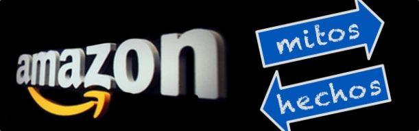 Amazon no es el culpable de que cierren librerías