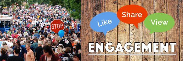 ¿Alcance o Engagement? El dilema en Social Media Marketing