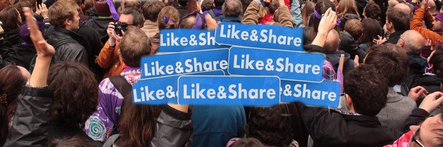 Estrategia para no depender de Facebook