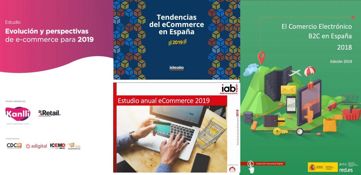 Situación del eCommerce en España en 2019