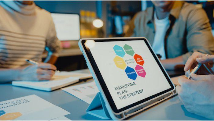 Plan de Estrategia de Marketing Digital